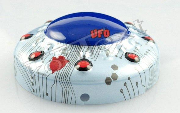Część X1 Kabinka UFO  X1-03