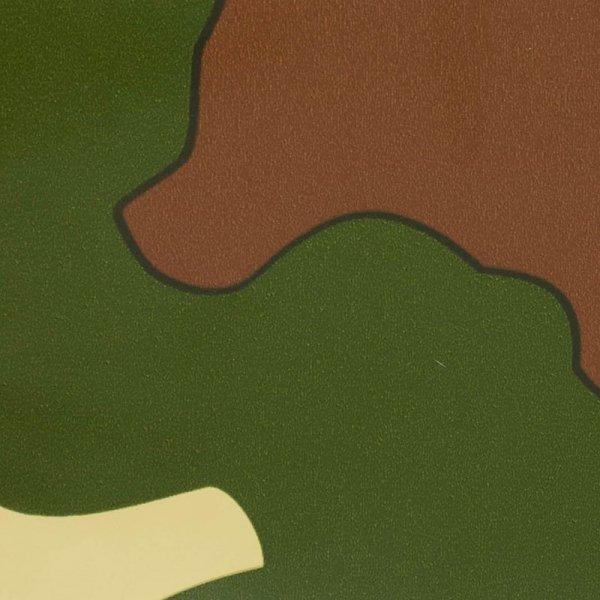 Folia odcinek kamuflażowa las moro 1,52x0,1m