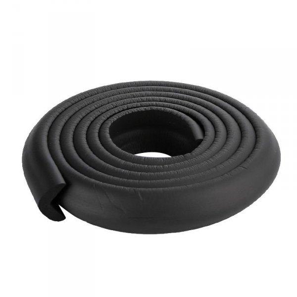 Taśma piankowa do narożników 2,3x0,8 2m czarna