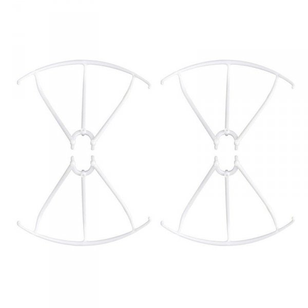 Część SYMA X5SC: osłona na łopaty X5SC X5C X5SW białe