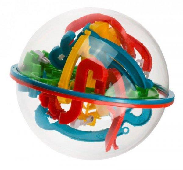 Kula labirynt IQ balls 118 barier 17cm