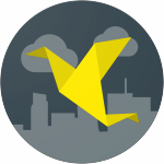 Aplikacja antysmogowa Kanarek - jakość powietrza