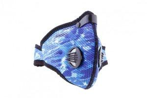Maska przeciwsmogowa siatkowa ACTIVE + filtr N99