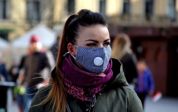Maska Kraków