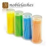 Fusselfreie Applikatoren / Microbrushes 100 Stk.