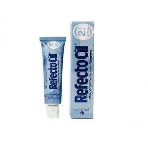 RefectoCil Augenbrauen- und Wimpernfarbe (2.1 TIEFBLAU)