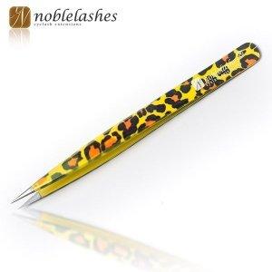 Pinzette GERADE für Wimpernverlängerung (Panthera)