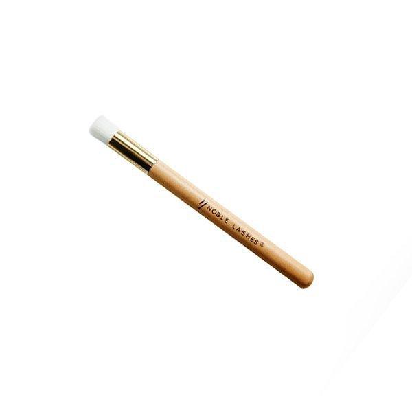 Holzpinsel ECO zur Wimpernreinigung