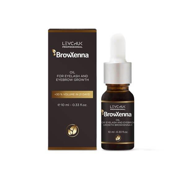 Brow Henna Oil - Öl von BH BrowXenna®