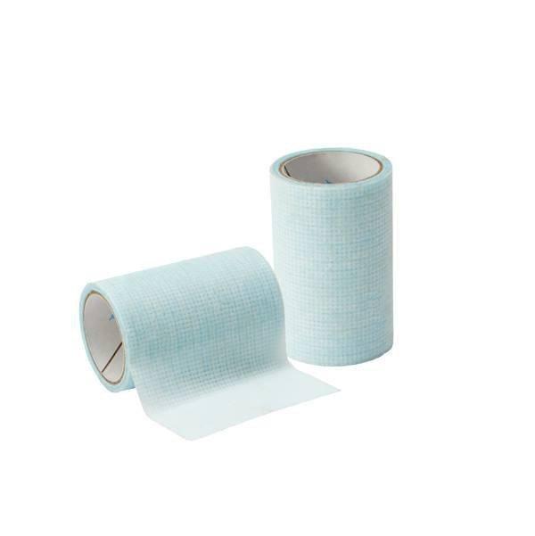 Anti-allergenes Silikonband für die Wimpernverlängerung 5 cm x 130 cm