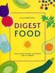 Digest Food Dieta na dobre trawienie i przyswajanie tego co najlepsze