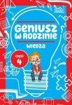 Geniusz w rodzinie Część 4 Wiedza