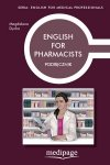 English for Pharmacists Podręcznik