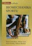 Krótkie wykłady Biomechanika sportu