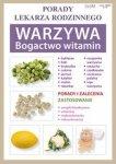 Warzywa Bogactwo witamin Porady lekarza rodzinnego