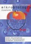 Mikrobiologia żywności teoria i ćwiczenia