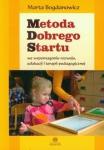 Metoda Dobrego Startu we wspomaganiu rozwoju edukacji i terapii pedagogicznej