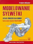 Modelowanie sylwetki Atlas ćwiczeń dla kobiet