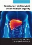 Kompendium postępowania w nowotworach wątroby