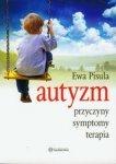 Autyzm Przyczyny symptomy terapia