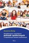 Identyfikowanie i zaspokajanie potrzeb społecznych w szkołach