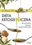 Dieta ketogeniczna Jak odzyskać zdrowie dzięki tłuszczom