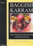 Atlas chirurgii ginekologicznej i anatomii miednicy tom 2