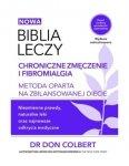 Biblia leczy Chroniczne zmęczenie Metoda oparta na zbilansowanej diecie
