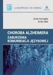 Choroba Alzheimera Zaburzenia komunikacji językowej