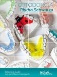 Ortodoncja Płytka Schwarza Płyta DVD