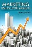 Marketing usług hotelarskich /AB