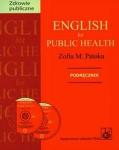 English for public health + 2 CD Podręcznik