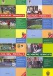 Kwartalnik Piłka nożna - Trening Rocznik 2009 nr 1-4