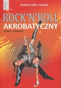 Rock&#8217;n&#8217;R<br />oll Akrobatyczny Teoria i Praktyka