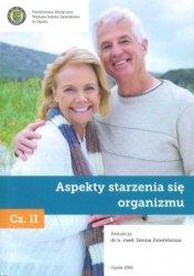 Aspekty starzenia się organizmu