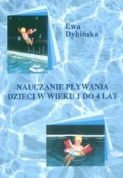 Nauczanie pływania dzieci w wieku 1 do 4 lat
