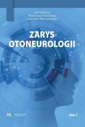 Zarys otoneurologii tom 2