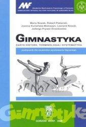 Gimnastyka zarys historii, terminologia i systematyka