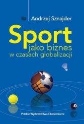 Sport jako biznes w czasach globalizacji