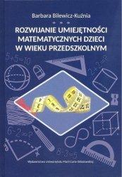 Rozwijanie umiejętności matematycznych dzieci w wieku przedszkolnym
