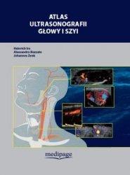 Atlas ultrasonografii głowy i szyi