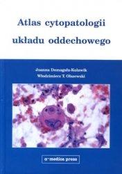 Atlas cytopatologii układu oddechowego