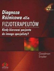 Diagnoza różnicowa dla fizjoterapeutów