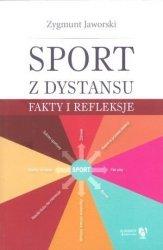 Sport z dystansu- fakty i refleksje