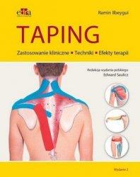 Taping Zastosowanie kliniczne Techniki Efekty terapii