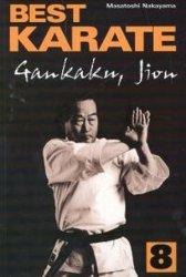 Best karate 8 Gankaku Jion