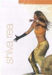 Joga w rytmie trance CHIC Płyta DVD Shiva Rea