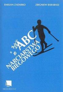 ABC narciarstwa biegowego z płytą DVD
