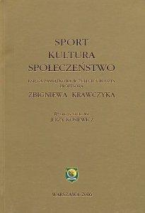 Sport Kultura Społeczeństwo