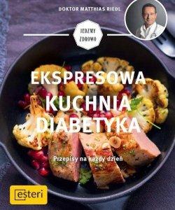 Ekspresowa kuchnia diabetyka